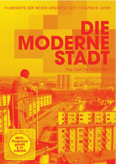 Florian Wüst und Ralph Eue: Die moderne Stadt