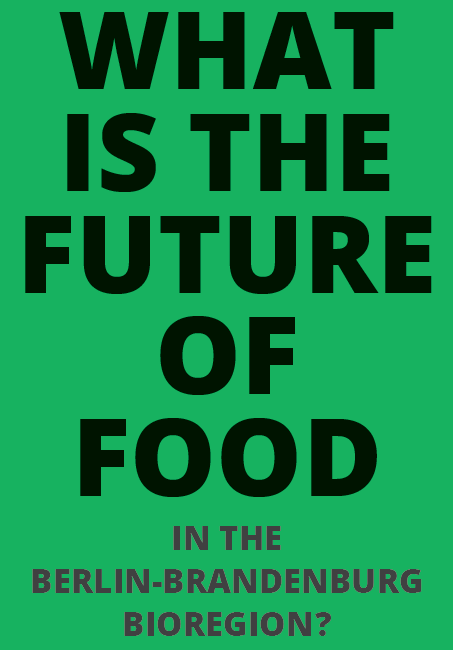WhatIsThe FutureOfFood